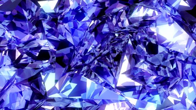 PurpleCrystal video