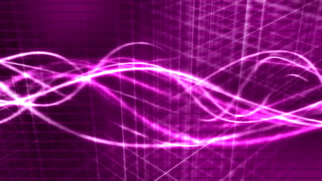 PurpleWaveform video