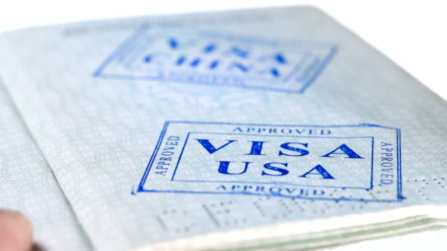 How To Know If Us Visa Is Approved