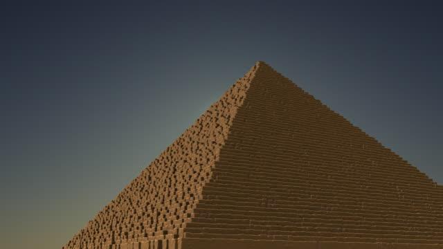 Pirâmides - vídeo
