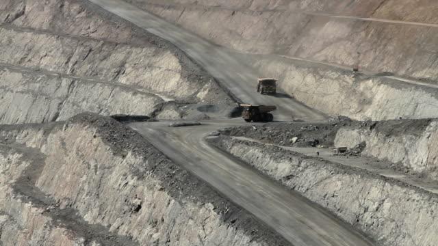 Quarry Lorries video