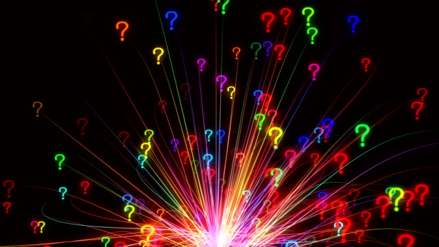 question mark concept question mark concept faq stock videos & royalty-free footage