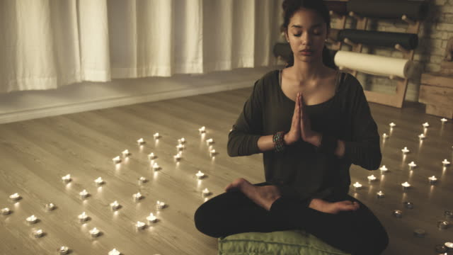 stockvideo's en b-roll-footage met rustig - mindfulness