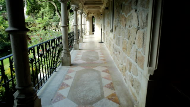 Quinta da Regaleira video