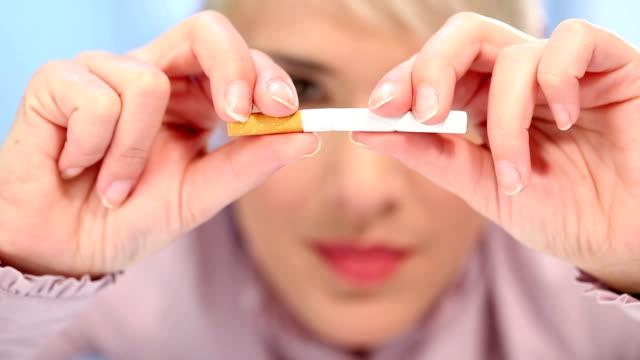Quit Smoking video