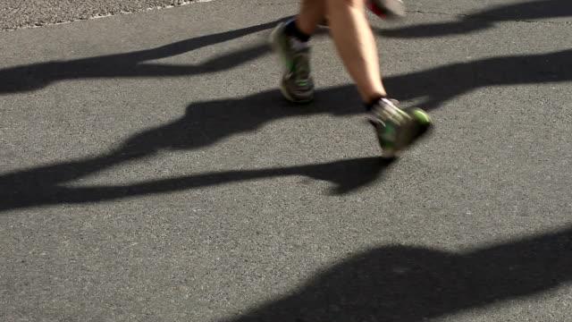 Race Runners video