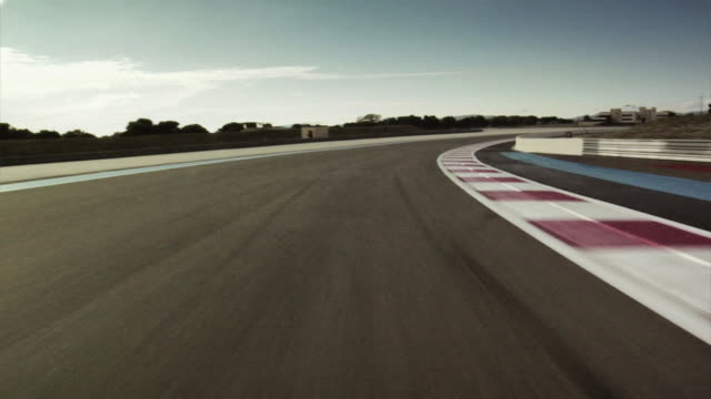 Race Track (HD 720) video