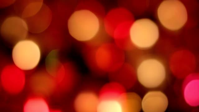 rack fokus grav ljus på natten - ljus på grav bildbanksvideor och videomaterial från bakom kulisserna