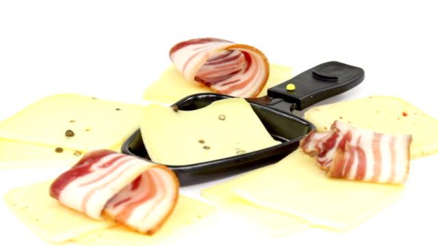 vidéos et rushes de raclette - raclette
