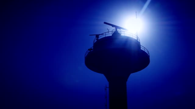 Radar Control Tower video