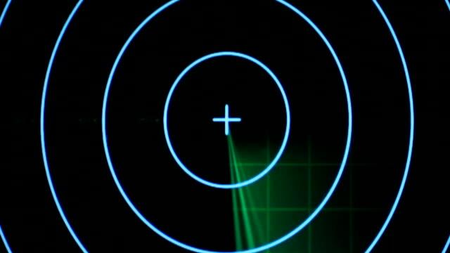 Radar Screen video