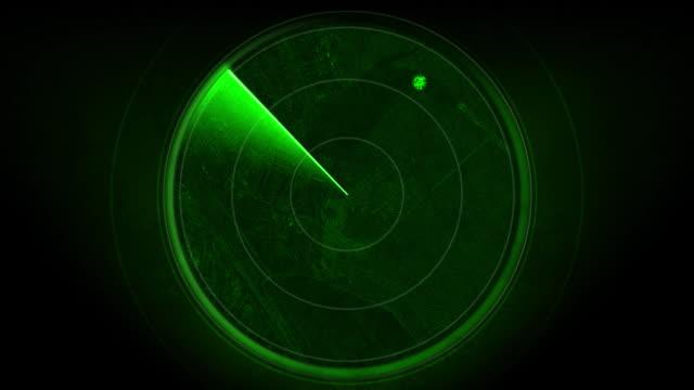 Radar (game over) video