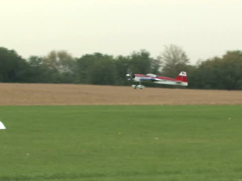 Radio Controlled Airplanes 4 video