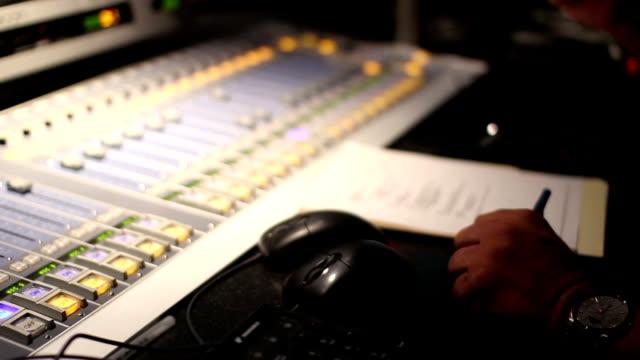 Radio Station Elements video