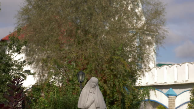 Raifa Monastery of the Mother of God video