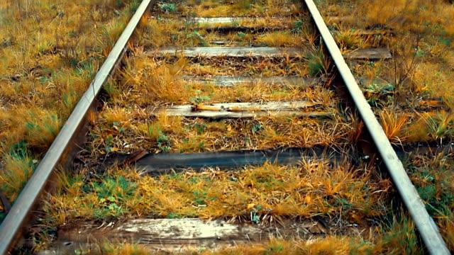 Rail way to nowhere
