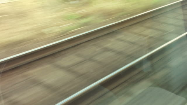 Railway and railroad video