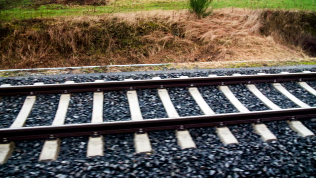 Railway Track video