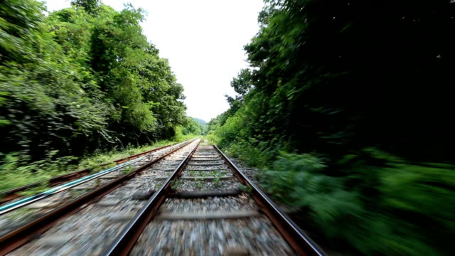 vídeos y material grabado en eventos de stock de ferrocarril - misa