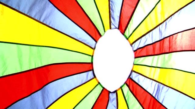 Rainbow Rays video