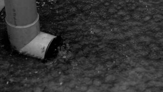 Rainwater Exit Pipe video