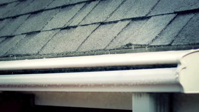 Rainy Day Roof video