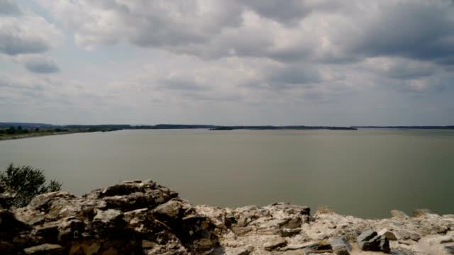 Ram Fortress on Danube  River, Serbia