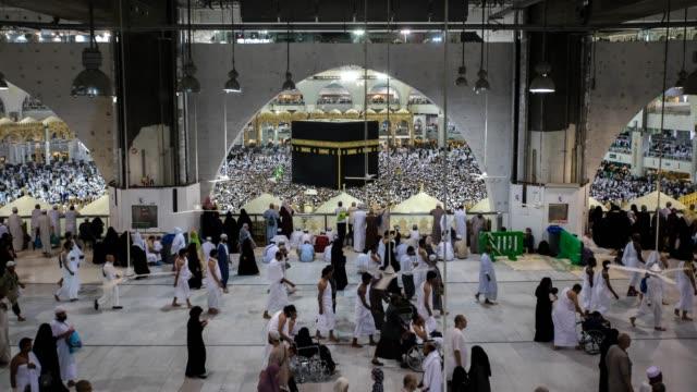 suudi arabistan 'da ramazan - ramazan stok videoları ve detay görüntü çekimi