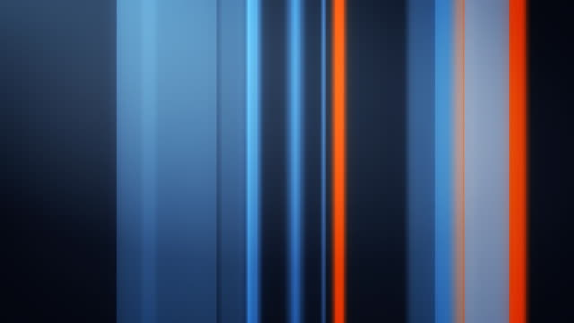 Random Bars (Abstract Background)