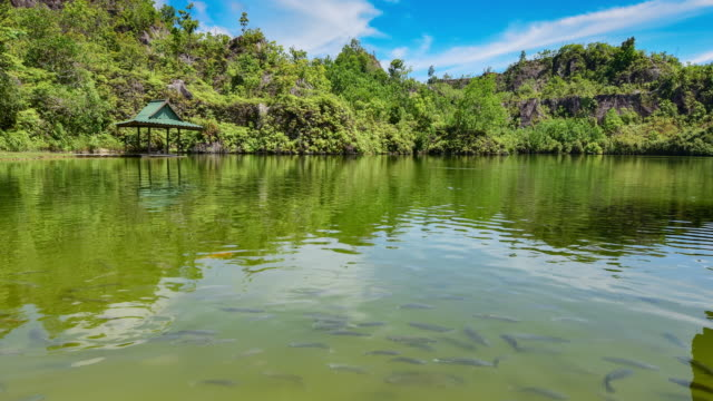 Ranong Canyon, Relax Place in Ranong Province, South of Thailand video