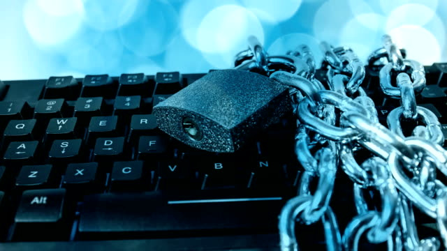 Ransomware attack computers cyber future video