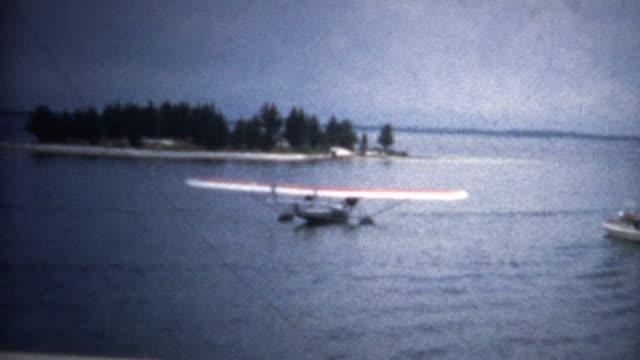 (8mm Vintage) Rare Boatplane Showcase video