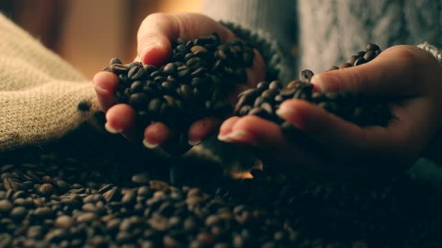 Raw Coffee video