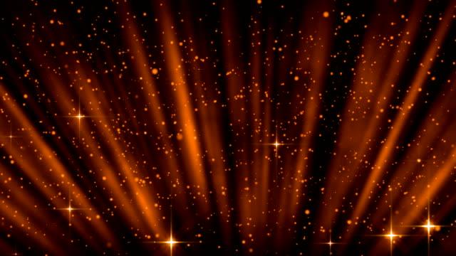 Rays of light video