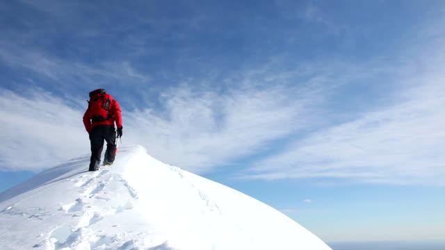 Reaching the summit - HD1080p