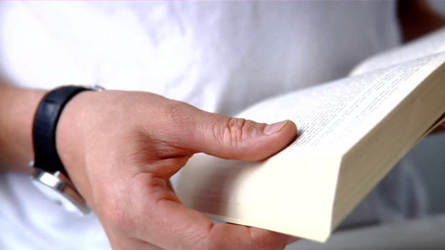 Reading More video