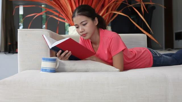 Reading video