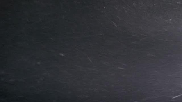 real blizzard on black - snöstorm bildbanksvideor och videomaterial från bakom kulisserna