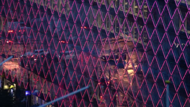 vídeos de stock e filmes b-roll de real time video of copenhagen traffic - países nórdicos