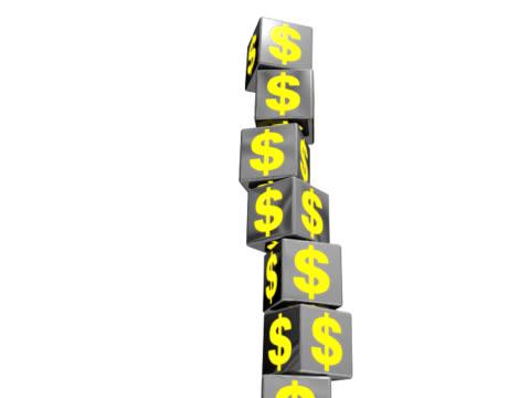 recession animation