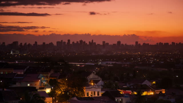 TIME LAPSE: Recife Brazil video