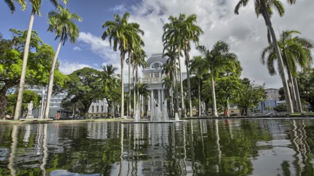 recife - cityscape - välstånd bildbanksvideor och videomaterial från bakom kulisserna