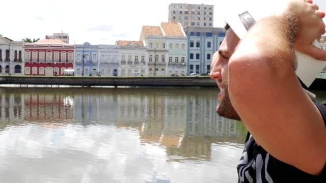 vídeos de stock, filmes e b-roll de recife, pernambuco, brasil - nordeste