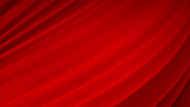 Red 3D Background (Loopable) video