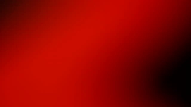 Red Abstract Motion Background video