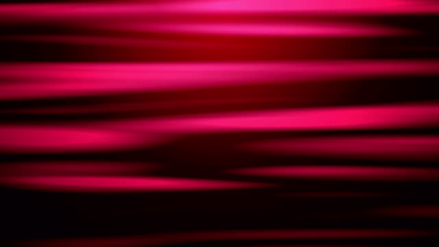 Red animated background with horizontal stripes video
