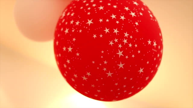 Red balloon video