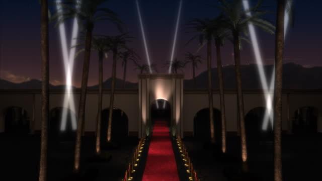 Red Carpet Event video