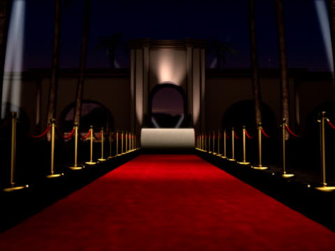 Red Carpet Event video