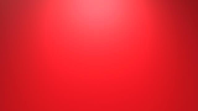 rosso cubetti di transizione. - a forma di blocco video stock e b–roll